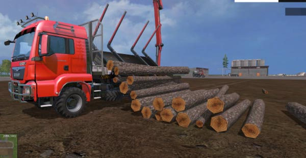 AR Forestry
