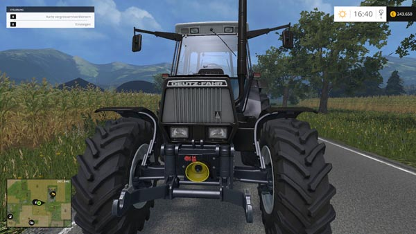 Agro Star 6 61