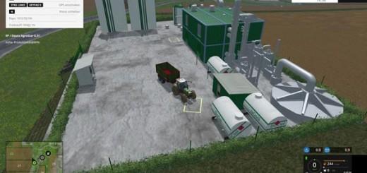 Bio Fuel Refinery