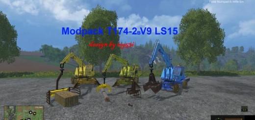 Modset T174 2B
