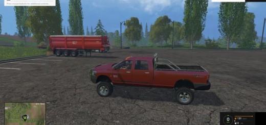 Ram 2500 Cummins turbo diesel Extended