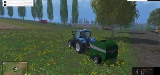SIPMA FARMA Z 276