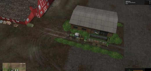 Grass sale
