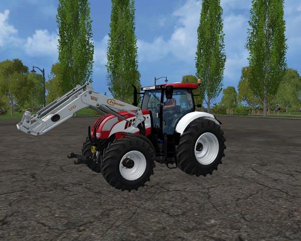 Hauer VX 170
