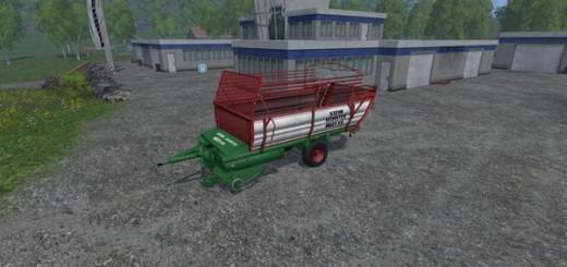 Steyr Hamster 8023 KS