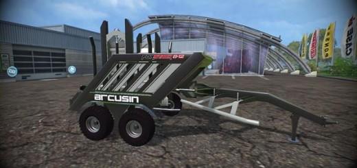 Arcusin ForStack 8 12