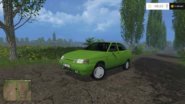 LADA 110 2.0 INNOVATION