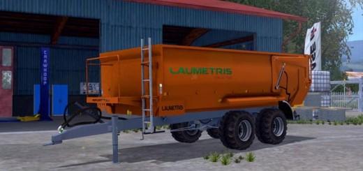 Laumetris PTL 10