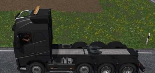 Volvo FH16 750 Frame
