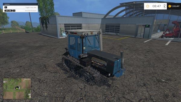 XTZ 181