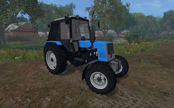 Belarus 892