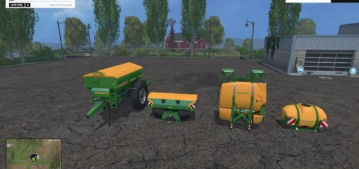 Fertilizer Kalk