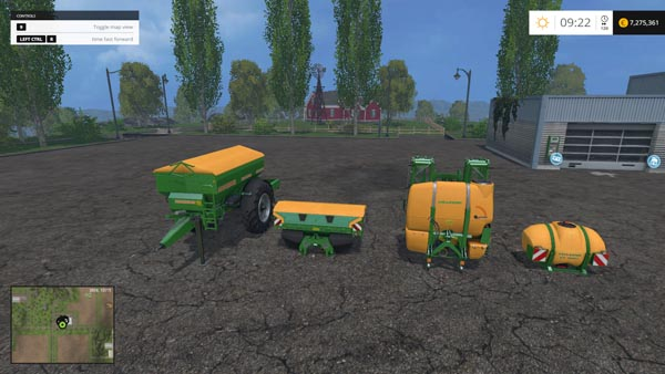 Fertilizer Kalk