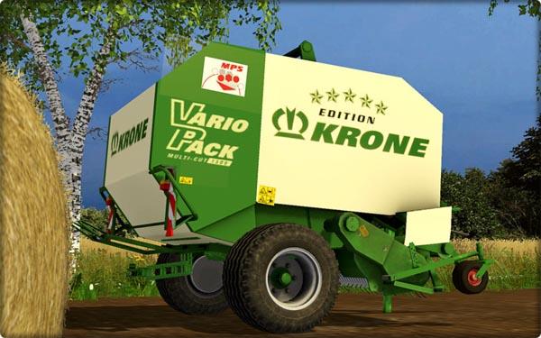 KRONE1200