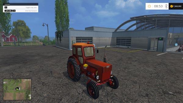 LTZ T 40A