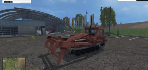 TT Logger 4 LT 65