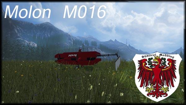 Bandrechen Molon