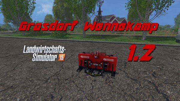 Grasdorf Wennekamp