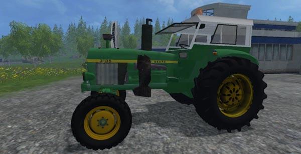 John Deere 3135 v 1.0 beta