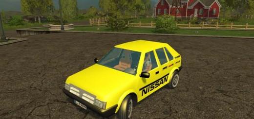 Nissan Micra Racing Edition