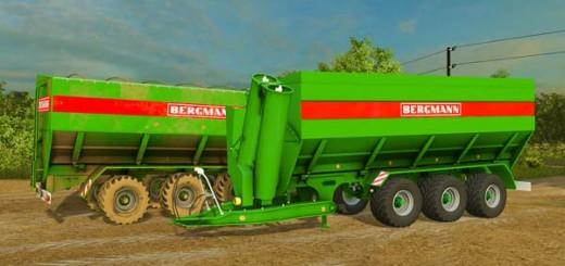 Bergmann GTW430