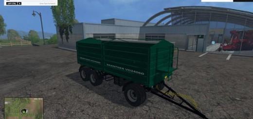 Brantner VD 24060