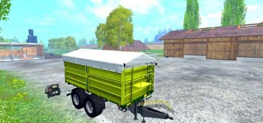Fliegl TDK200