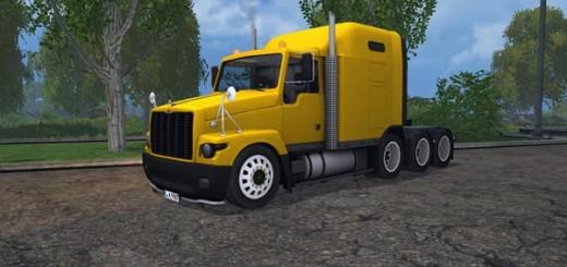 GAZ Titan Modpack