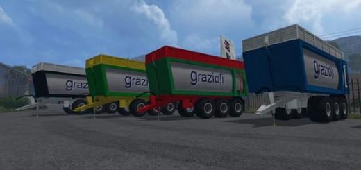Grazioli Domex 200 6