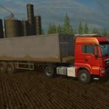 Kroeger Agroliner SRB35