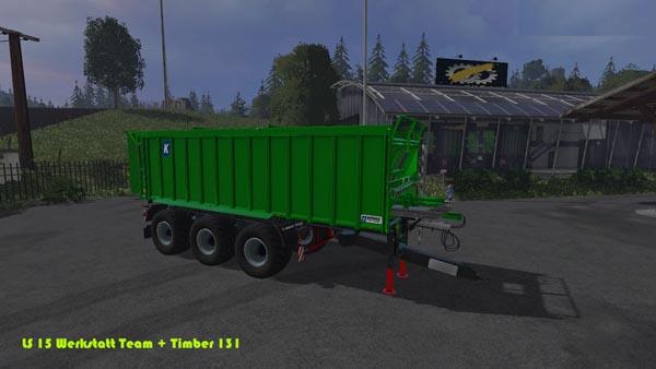 Kroeger TAW 30